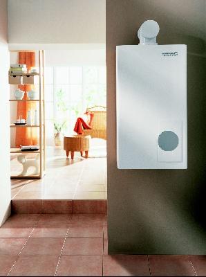 b nting haustechnik service gas brennwert heizung von br tje. Black Bedroom Furniture Sets. Home Design Ideas